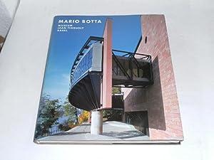 Mario Botta, Museum Jean Tinguely Basel.: Pellandini, Paola [Red.]:
