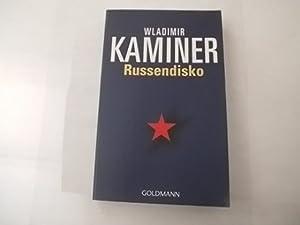 Russendisko.: Kaminer, Wladimir