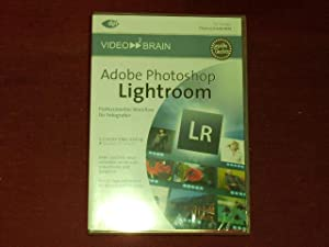 Adobe Photoshop Lightroom 1.0 - Video-Training.