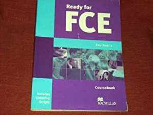 Ready for First Certificate: Intermediate: Student's Book.: Roy Norris