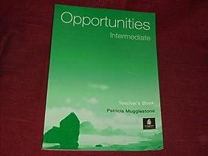 Opportunities: Opportunities Inter Cee Tbk (OPPS).: M Harris: