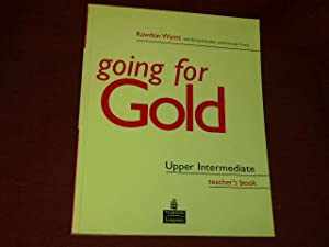 Going For Gold Upper Intermediate Students Book