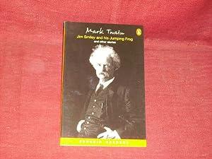 Jim Smiley and his Jumping Frog and: Mark Twain; Samuel