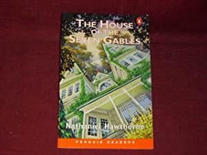 The house of the seven gables by nathaniel hawthorne abebooks the house of the seven gables penguin nathaniel hawthorne nathaniel fandeluxe Gallery