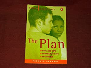 TEEN STORIES: THE PLAN PR1 (Penguin Reader: Diverse