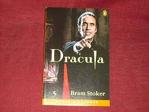 Dracula. Level 3, Pre-Intermediate. (Lernmaterialien): Peng3:Dracula NE Stoker (Penguin Readers: ...