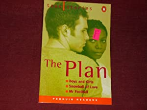 TEEN STORIES: THE PLAN PR1 (Penguin Reader: Hopkins