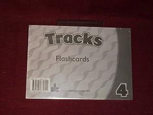 Tracks, Level.3 : Flashcards: Flashcards Level 4.: Marsland, Steve; Lazzeri,