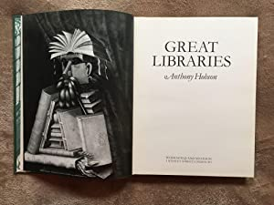 Great Libraries