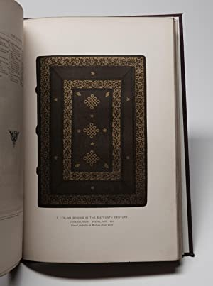 Bernard Quaritch's Catalogue: Examples of the Art of Book-Binding and Volumes Bearing Marks of Di...