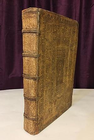 De humani corporis fabrica libri septem: Vesalius, Andreas