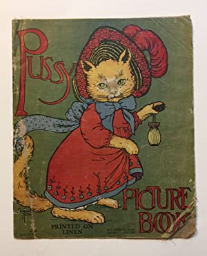 Pussy Picture Book