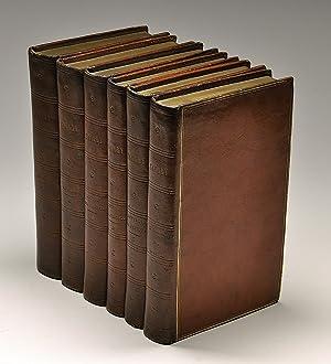 Lettres sur l'EGYPTE (3 vols. printed on: Savary, Claude-Etienne
