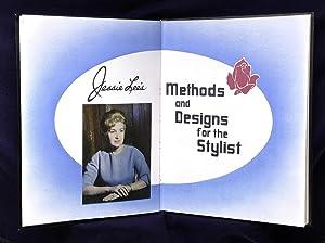 Jessie Lee's Methods and Designs for the Stylist: Women, Hair Designs] Lee, Jessie