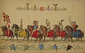 Beschreibung des Festes Der Zauber Der Weissen: SCHOPPE, Julius [1795-1868],