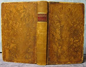 Voyages And Travels In The Levant; In the Years 1749, 50, 51, 52. Containing Observations in ...
