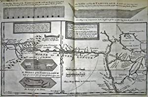New Voyages To North-America. Containing An Account of the several Nations of that vast Continent...