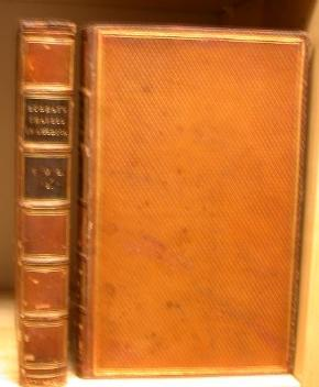 Travels In North America During The Years 1834, 1835, & 1836. Including A Summer Residence With T...