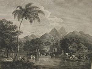 A Missionary Voyage To The Southern Pacific: WILSON, William Et