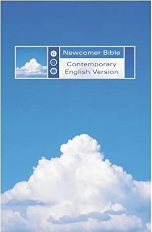 CEV Newcomer Bible - Contemporary English Version