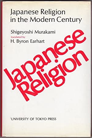 Japanese Religion in the Modern Century