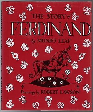 The Story of Ferdinand: Leaf, Munro; Lawson,