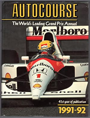 A Book The Cheap Fast Free Post Autocourse 1991-92 by Henry