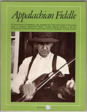 Appalachian Fiddle