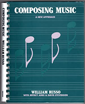 Composing Music: A New Approach