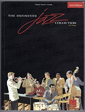 The Definitive Jazz Collection (Definitive Collections)