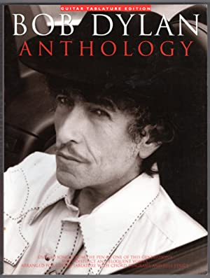 Bob Dylan Anthology: Guitar Tab