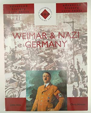 weimar and nazi germany shp advanced history core texts pdf