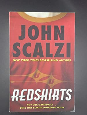 Redshirts [Paperback] [May 09, 2013] Scalzi, John: Scalzi, John