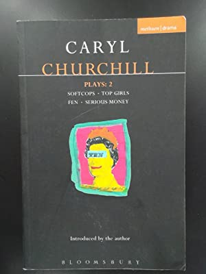 Caryl Churchill First Edition Abebooks