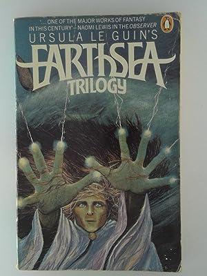 The Earthsea Trilogy: A Wizard of Earthsea;: Ursula LeGuin