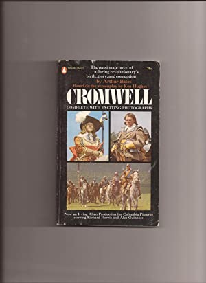 Cromwell: Bates, Arthur (Based