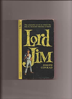 Lord Jim (Movie Tie-In): Conrad, Joseph