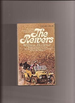 The Reivers (Movie Tie-In): Faulkner, William