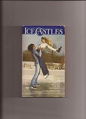 Ice Castles (Movie Tie-In): Fleischer, Leonore (based