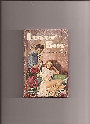 Lover Boy (Abridged): Hayden, Eric Rhodes