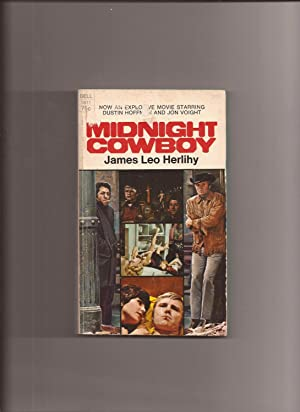 Midnight Cowboy (Movie Tie-In): Herlihy, James Leo