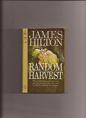 Random Harvest (Movie Source Book): Hilton, James