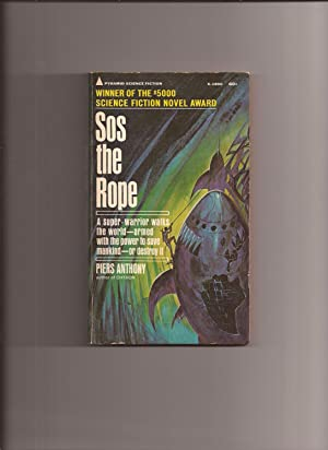 SOS the Rope: Anthony, Piers