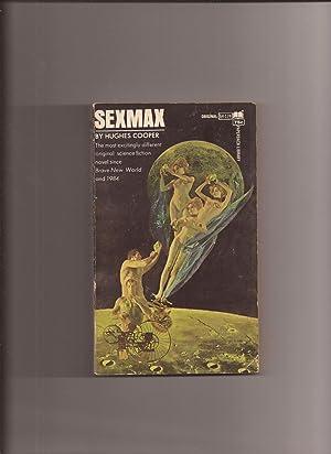 Sexmax: Cooper, Hughes