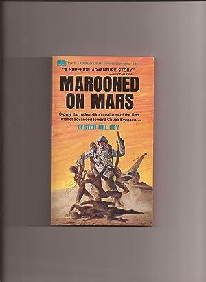 Marooned On Mars: Del Rey, Lester