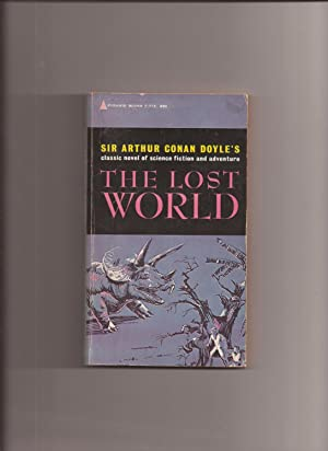 The Lost World: Doyle, Sir Arthur