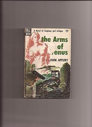 The Arms of Venus: Appleby, John