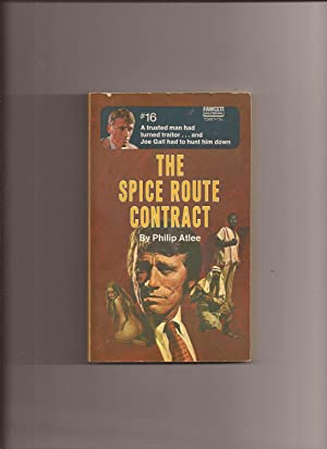 The Spice Route Contract: Atlee, Philip