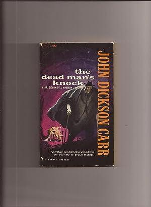 The Dead Man's Knock: Carr, John Dickson
