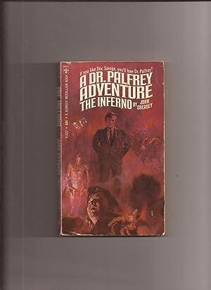The Inferno Creasey John